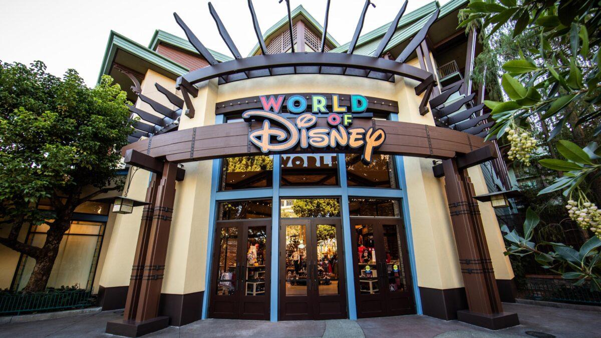 Disneyland's Downtown Disney District Guide