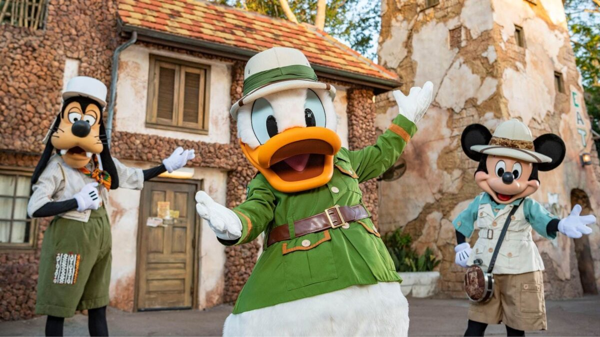 Best Disney World Character Dining Experiences For Your Next Vacation