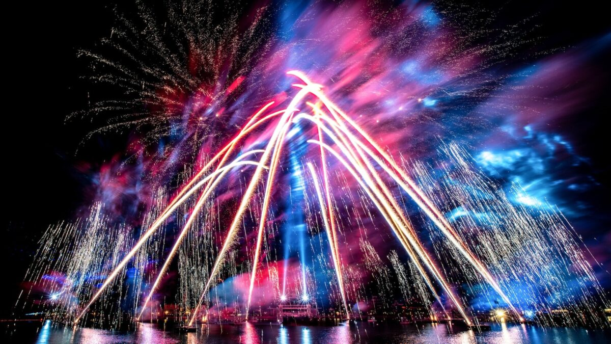 The Best Places to Watch EPCOT Fireworks – World Showcase & Beyond