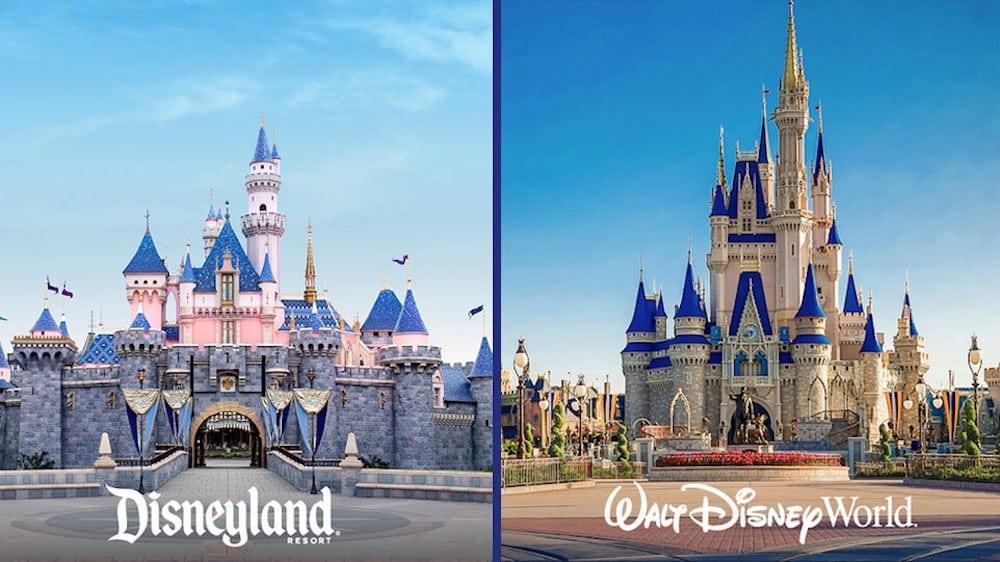 Disneyland, Walt Disney World Bringing Back Indoor Mask Mandate