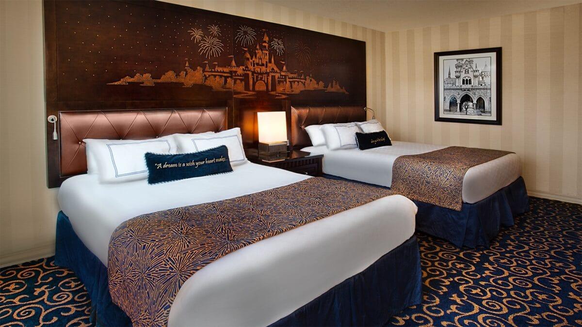 Disneyland Resort To Introduce Digital Key For Hotel Guests