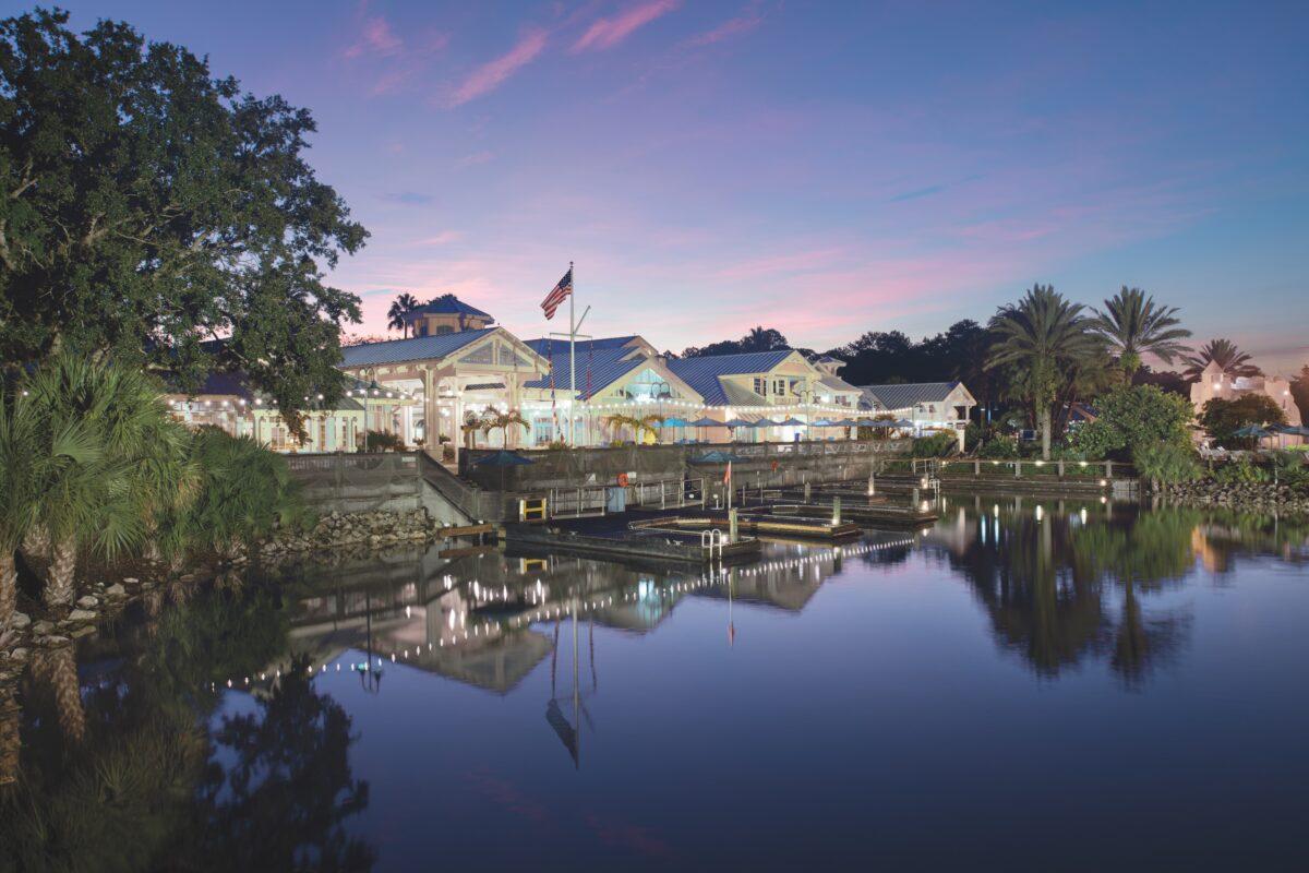Walt Disney World Club Level – What's Included & Is It Worth It