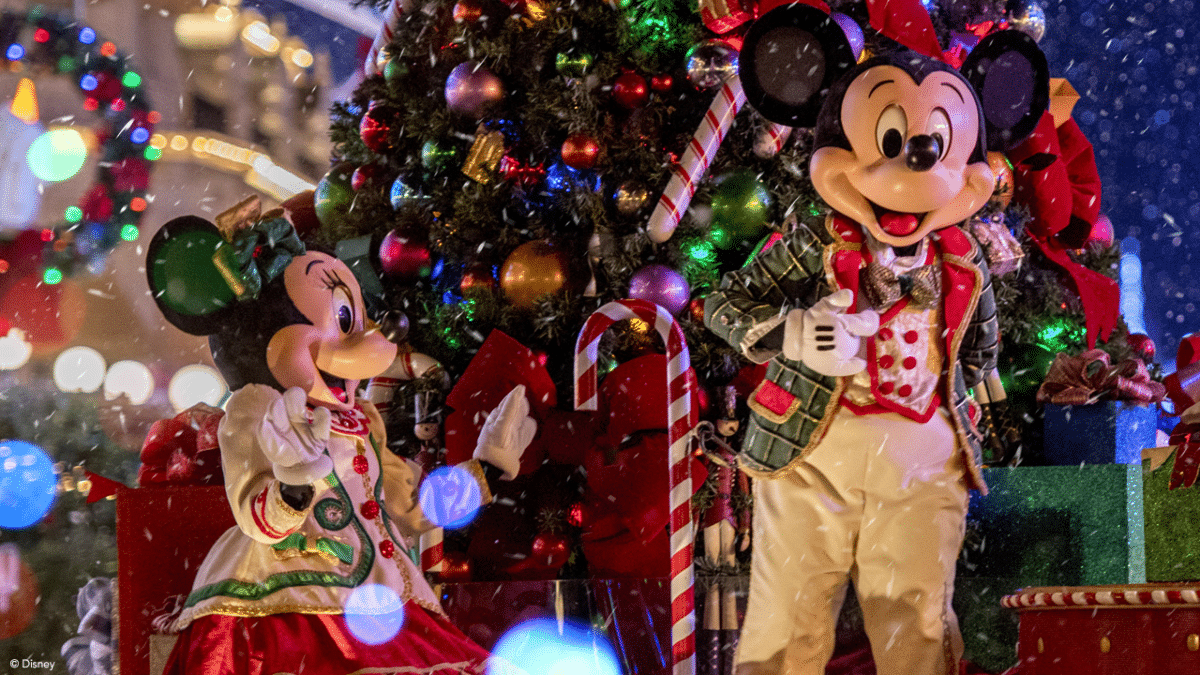 Very Merriest After Hours Coming Soon To Magic Kingdom