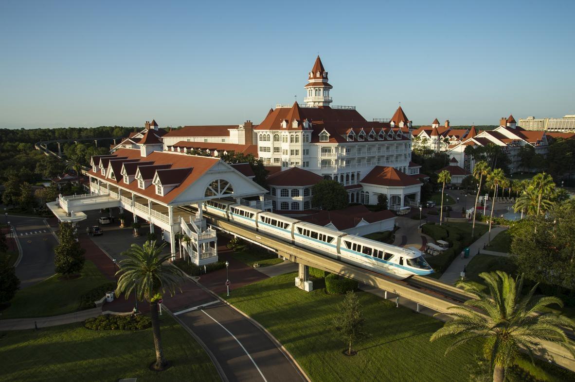 Disney's Grand Floridian Resort & Spa Review