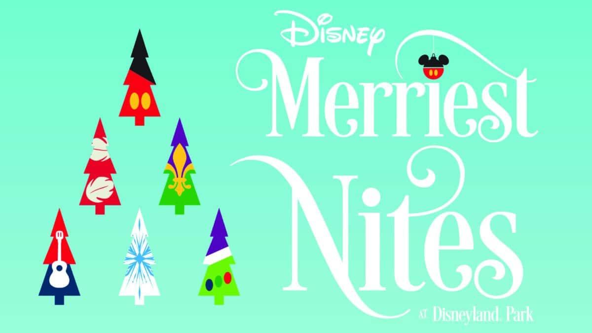 Disney Merriest Nites At Disneyland Resort – Tips & Info