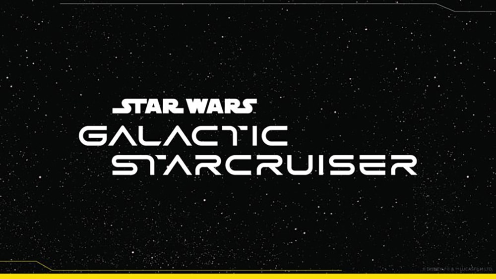 Star Wars: Galactic Starcruiser Will Open March 1, 2022